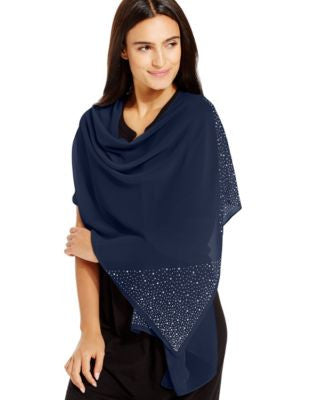 Style&Co. Scattered Stone Wrap