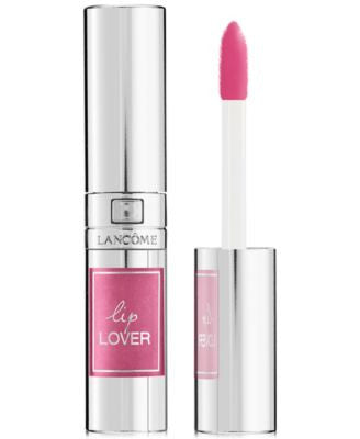 Lancôme Lip Lover - Spring Color Collection