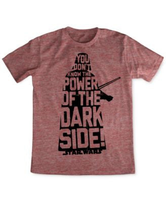 Men's Fifth Sun Star Wars Knowledge is Power T-Shirt