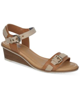 Dr. Scholl's Glendale Wedge Sandals