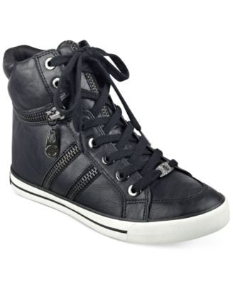 G by GUESS Orizze High Top Sneakers