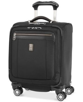 Travelpro Platinum Magna 2 16 Business Tote Spinner""