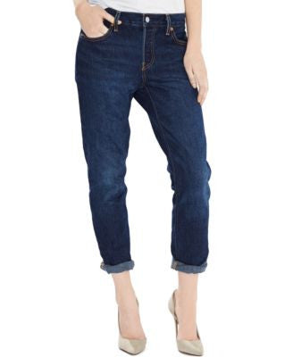 Levi's® 501® CT Customized Tapered Boyfriend Jeans