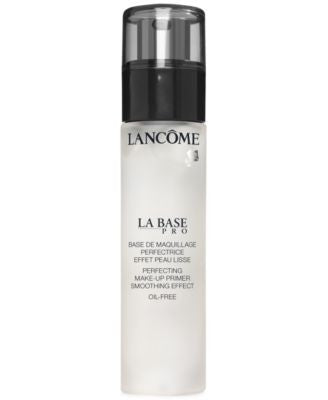 Lancôme LA BASE PRO Perfecting Makeup Primer Smoothing Effect, Oil Free 0.8 oz