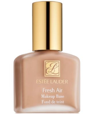 Estée Lauder Fresh Air Foundation Makeup Base, 1 oz