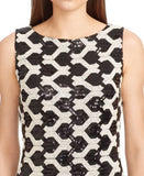 Lauren Ralph Lauren Sequined Sleeveless Dress