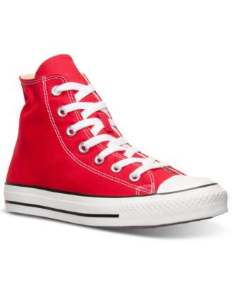 Converse Women's Chuck Taylor Hi Top Casual Sneakers from Finish Line