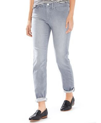 Levi's® 314 Silver Lake Wash Straight-Leg Jeans