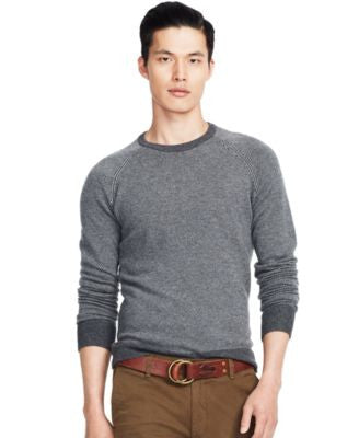 Polo Ralph Lauren Merino Crewneck Sweater