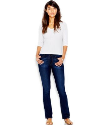Joe's The Provocateur Bootcut Jeans, Aimi Wash