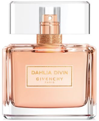 Givenchy Dahlia Divin Eau de Toilette Fragrance Collection