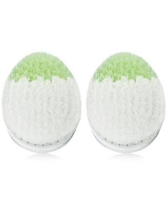 Clinique Sonic System Purfiying Cleansing Brush Head 2-Pack