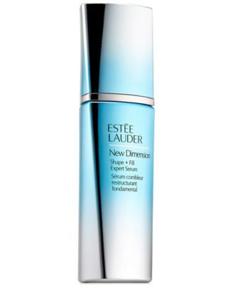Estée Lauder New Dimension Shape + Fill Expert Serum, 1 oz
