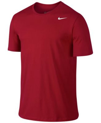 Nike Men's Dri-Fit Crew Neck T-Shirt