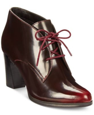 Clarks Artisan Women's Kadri Alexa Lace-Up Booties