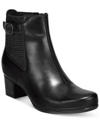 Clarks Artisan Women's Rosalyn Lara Booties