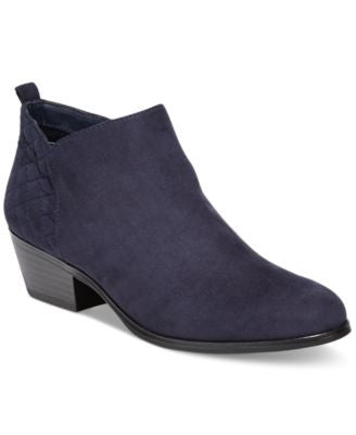 Style & Co. Wessley Casual Booties, Only at Vogily