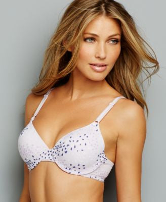 Warner's This is Not a Bra Full Coverage Bra 1593