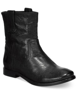 Frye Women's Anna Shortie Booties