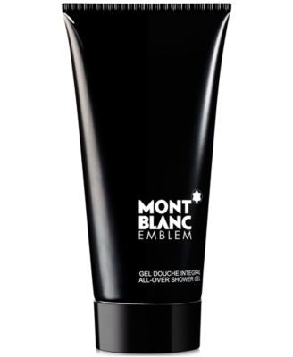 Montblanc Emblem Shower Gel, 5 oz