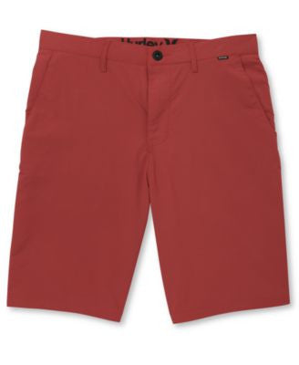 Hurley Men's Dri Fit Chino Shorts