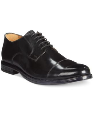 Bostonian Kinnon Cap Toe Oxfords