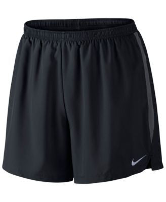 Nike Men's 5 Dri-FIT Challenger Running Shorts""