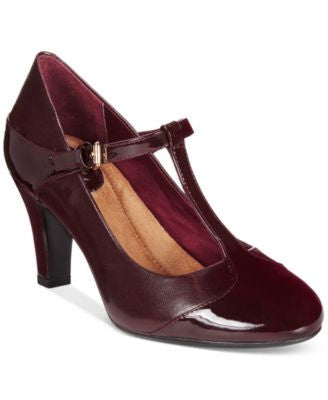 Giani Bernini Vineza Mary Jane Pumps