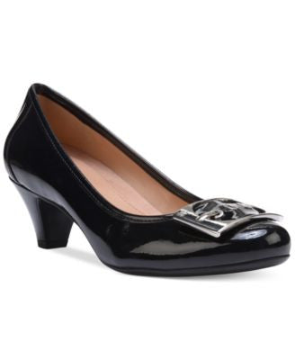 Naturalizer Sharon Pumps