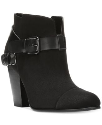 Carlos by Carlos Santana Macomb Buckled Booties