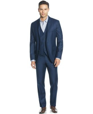 INC International Concepts Men's Slim-Fit James Suit Separates, Only at Vogily