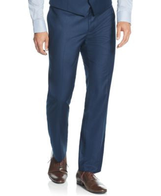 INC International Concepts Men's James Slim-Fit Pants, Only at Vogily