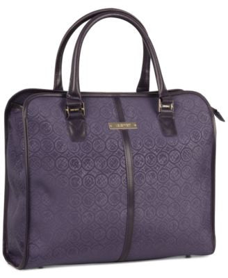 CLOSEOUT! 70% Off Nine West Naria Tote, Only at Vogily