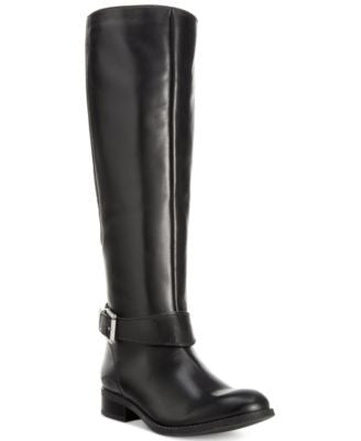 Clarks Artisan Women's Pita Arizona Tall Wide Calf Boot