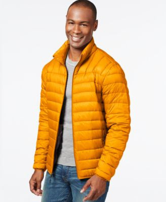 Hawke & Co. Outfitters Packable Down Jacket