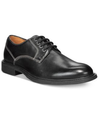Bostonian Brently Plaintoe Lace-Up