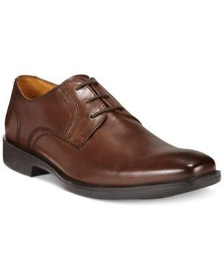 Bostonian Wurster Plain Toe Oxfords