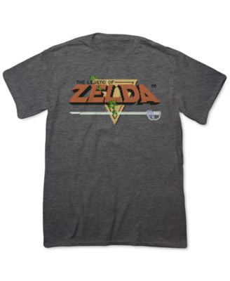 Fifth Sun Men's Original Zelda T-Shirt