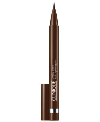 Clinique Pretty Easy Liquid Eyelining Pen, 0.07 oz