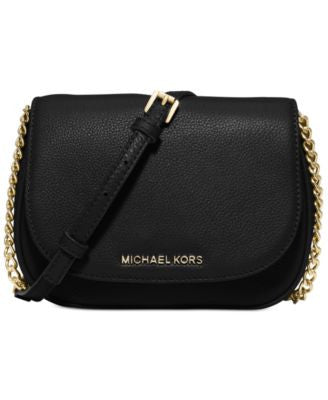 MICHAEL Michael Kors Bedford Small Crossbody Saddle Bag