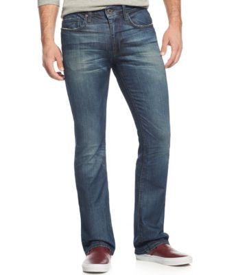 Joe's Jeans Men's The Rocker Bootcut Jeans