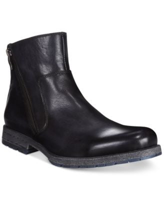 Kenneth Cole Reaction Up 2 Par Zip Boots