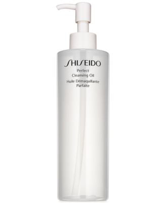 Shiseido Essentials Perfect Cleansing Oil, 10.1 oz