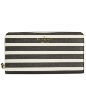 kate spade new york Fairmount Square Lacey Wallet