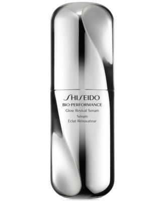 Shiseido Bio-Performance Glow Revival Serum, 1.7 oz