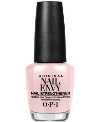 OPI Nail Envy, Bubble Bath