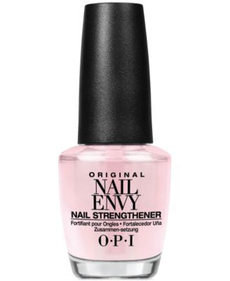 OPI Original Nail Envy Nail Strengthener, Pink to Envy