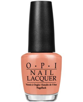 OPI Nail Lacquer, A Great Opera-tunity