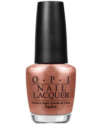 OPI Nail Lacquer, Worth a Pretty Penne