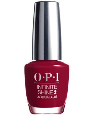 OPI Infinite Shine, Relentless Ruby
